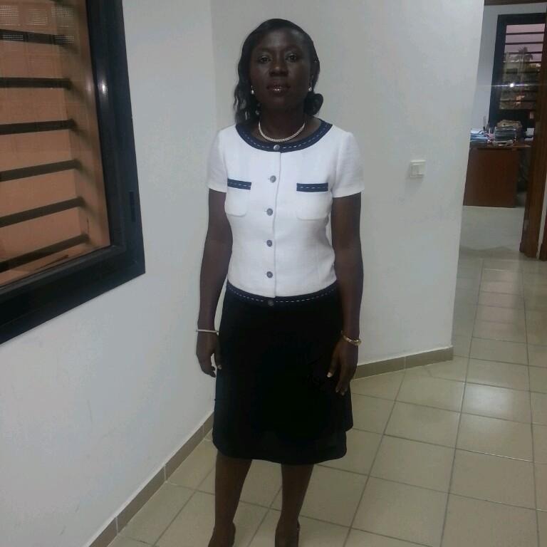 Eucharia Ndum avatar picture