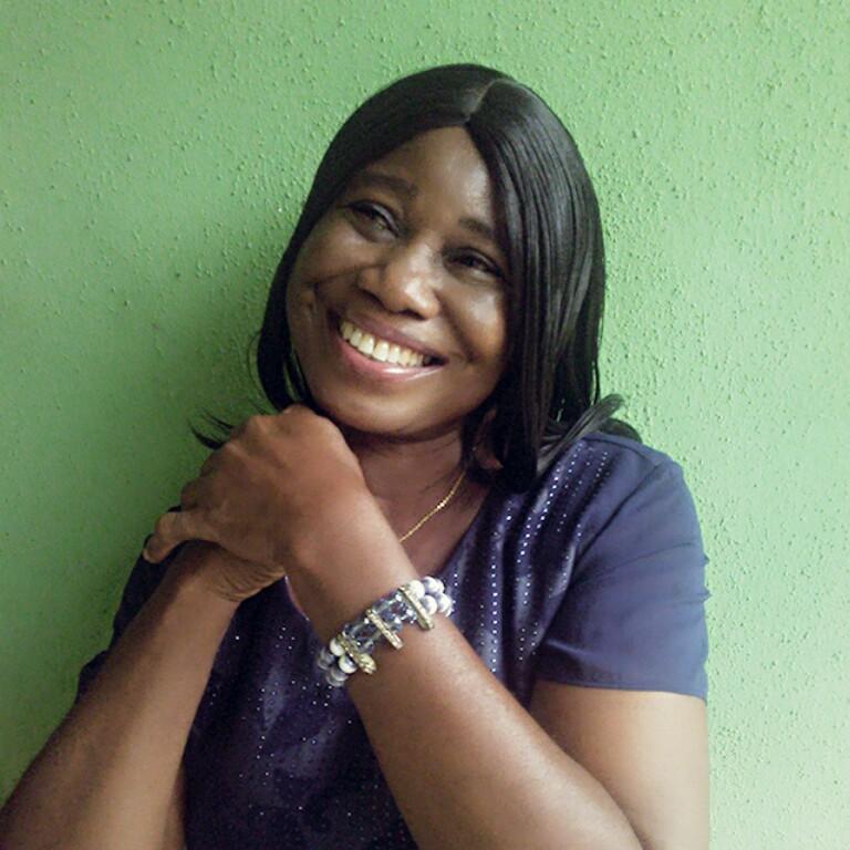 Mrs Igbuan Victoria avatar picture