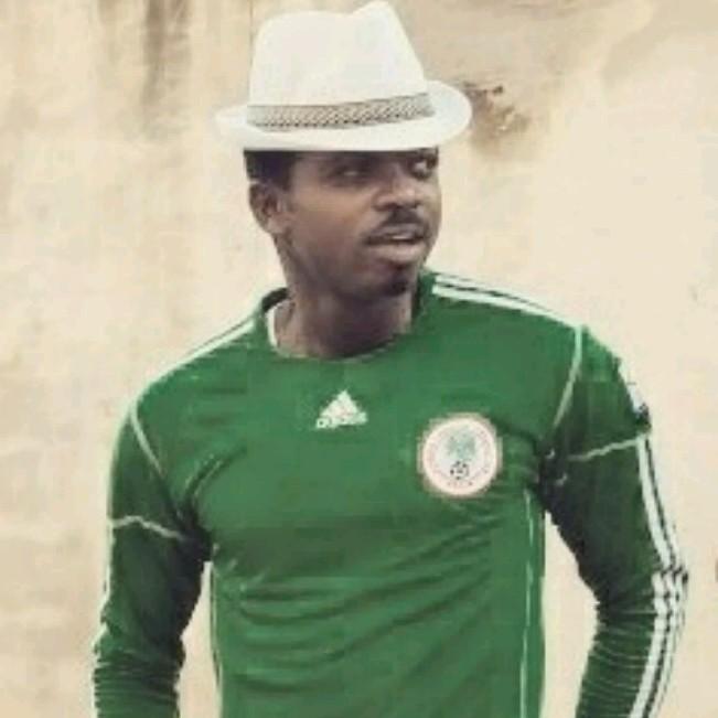 Afor Duke avatar picture