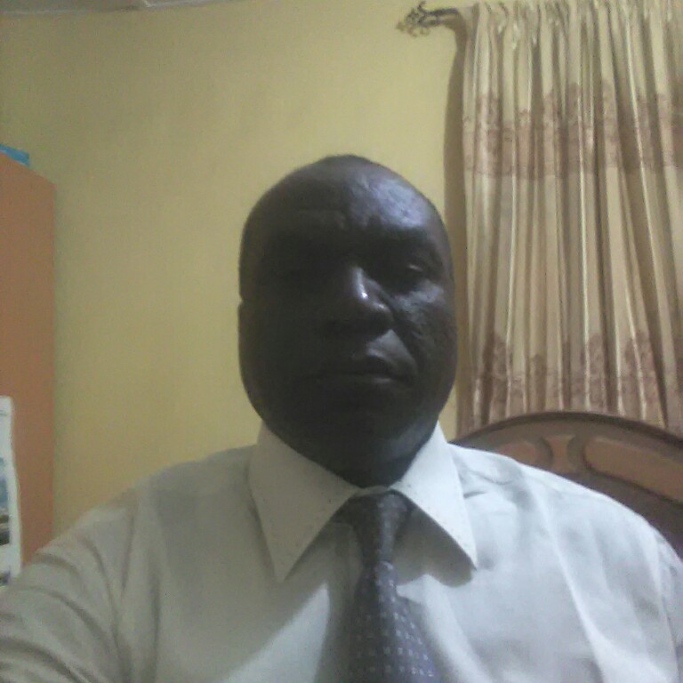 KELVIN OGBE avatar picture