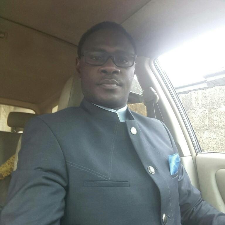 Pastor  Eriye  Tuaweri avatar picture