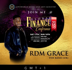 RDMGRACE avatar picture