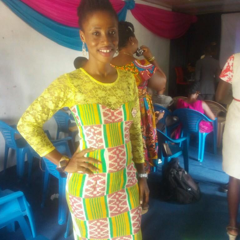 Asantewaah Favor Gift avatar picture