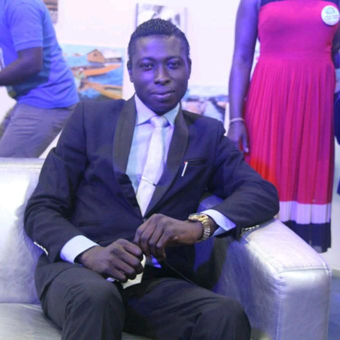 Pastor Promise Wealth Korienta avatar picture