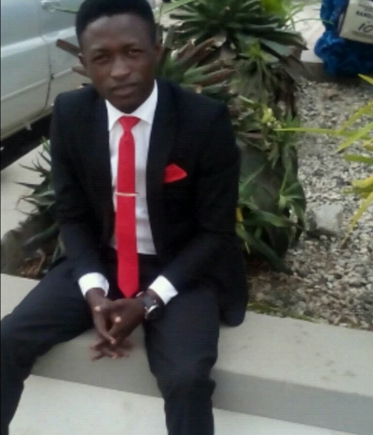 pastor Jonathan avatar picture