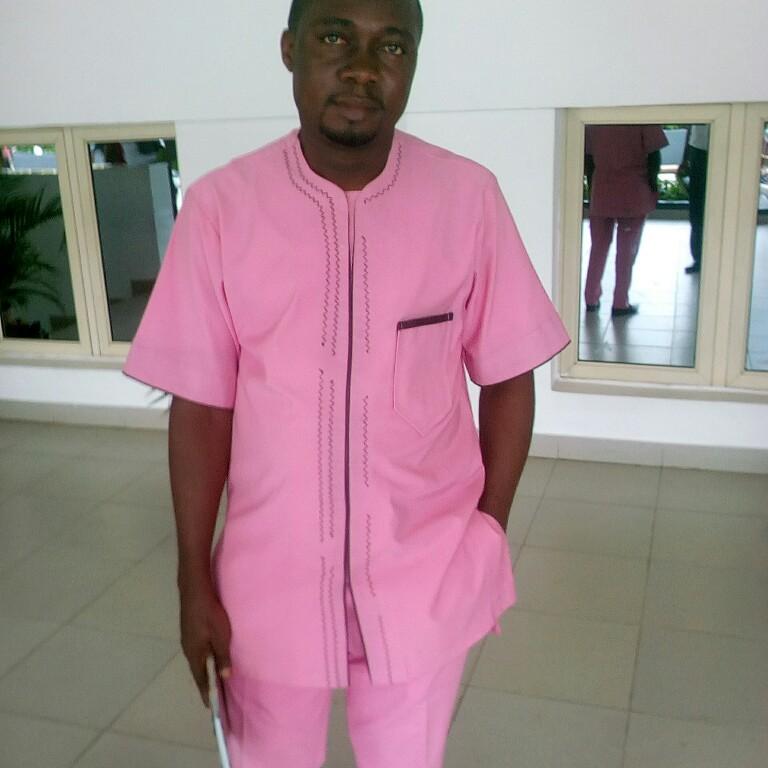 Osigwe justine osita avatar picture