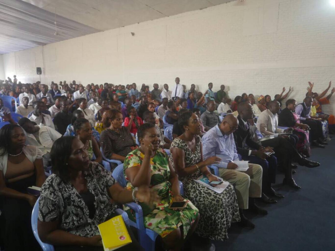 #Sunday Special #CE Rwanda #EAVZ3