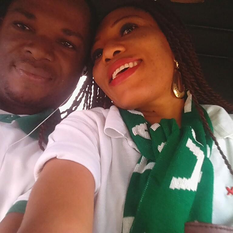 Sam Okonofua Inegbenoise  avatar picture