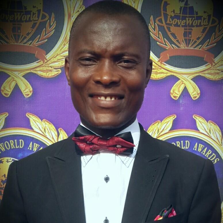 Pastor Martins Nwachukwu avatar picture