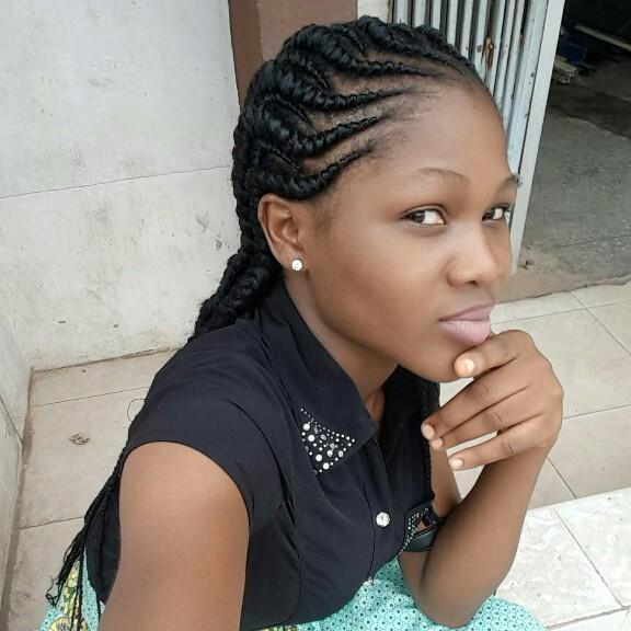 Comfort Agunbiade avatar picture