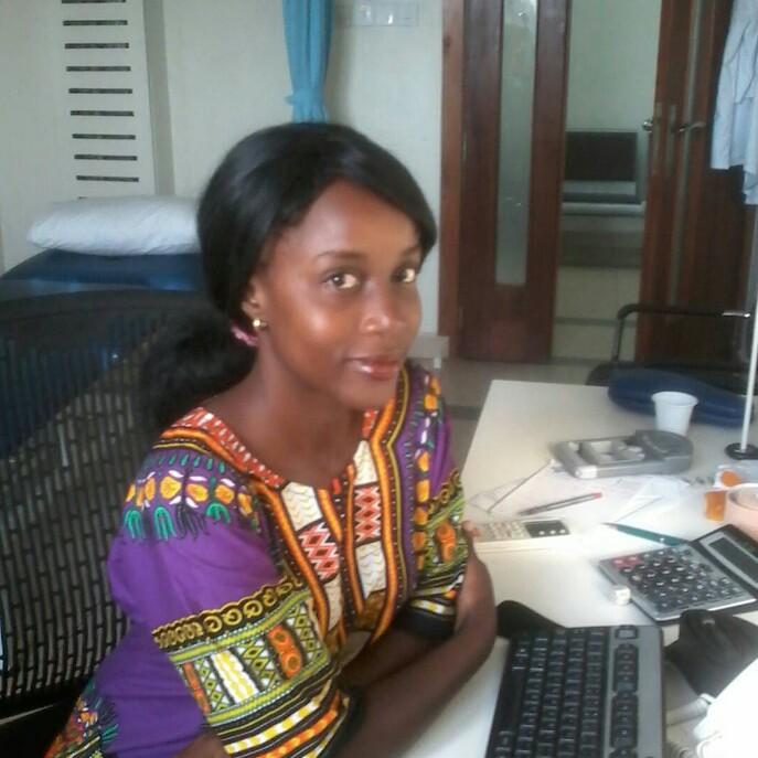 Bupe Asukile avatar picture