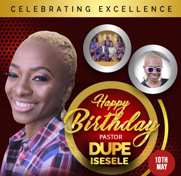 We celebrate excellence and dedication