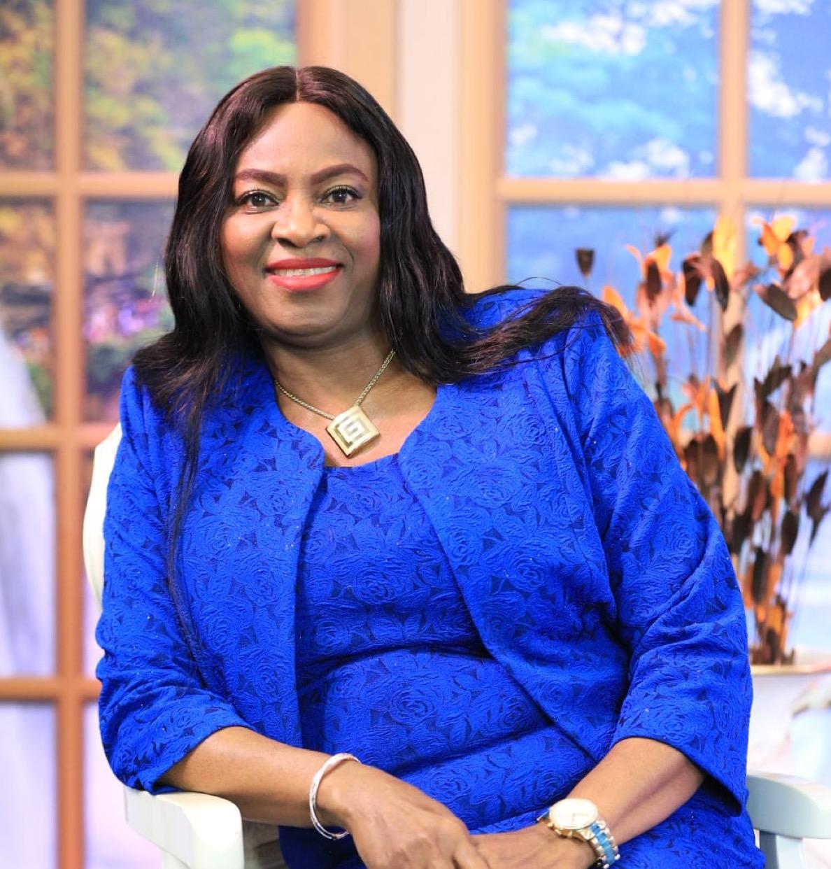 Happy birthday dearest Pastor Beauty,