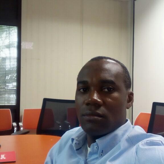Edwin Azenabor avatar picture