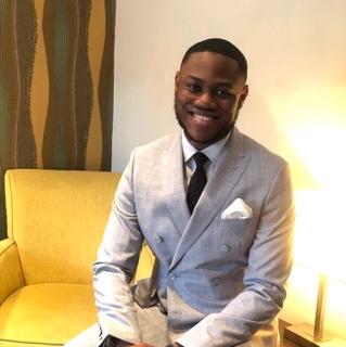 Pastor Nduka The Duke! avatar picture