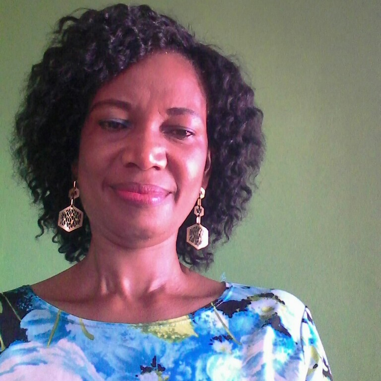 Agnes Iyoha avatar picture