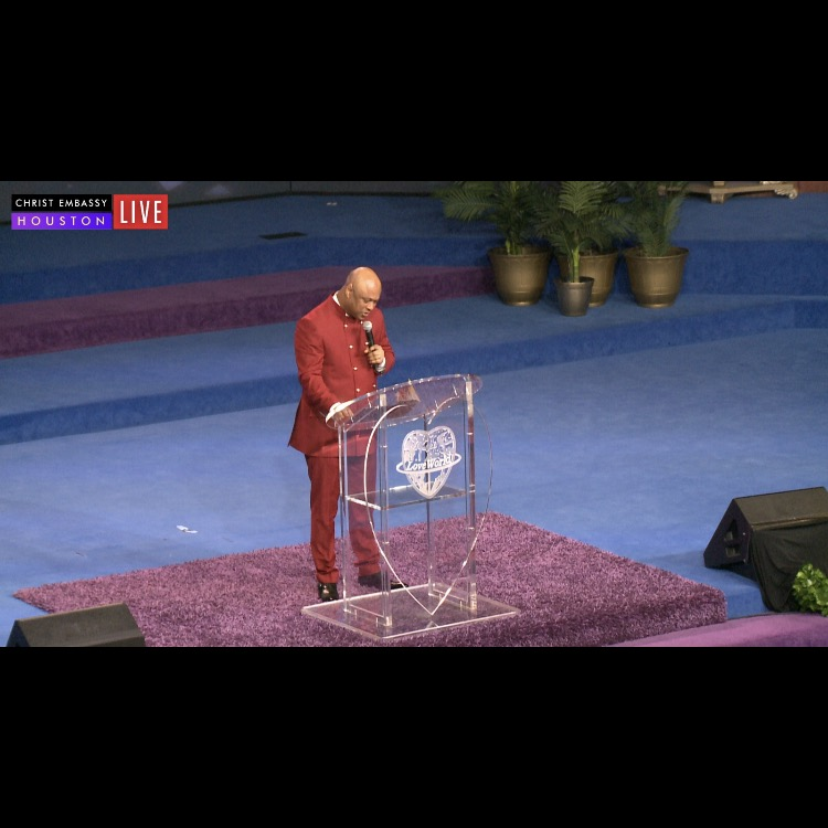 💥💥Happening Now: Sunday Service with