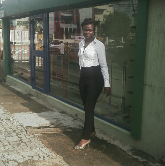 Evelyn Okoro avatar picture