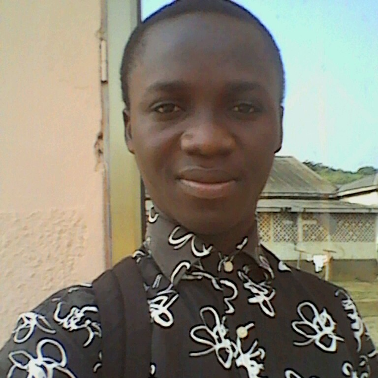 JERRY BABATUNDE avatar picture
