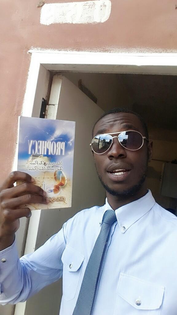 Lazarus Chingore avatar picture