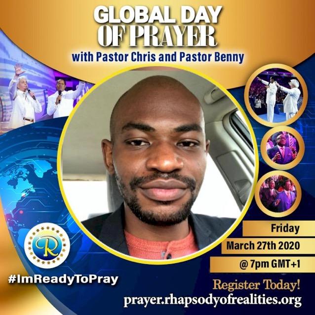 #globaldayofprayer