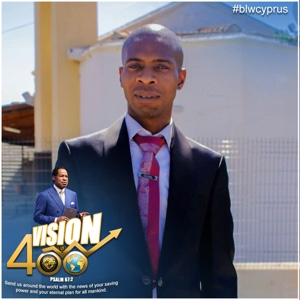 John ISIBOR avatar picture