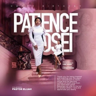 Patience Osei avatar picture
