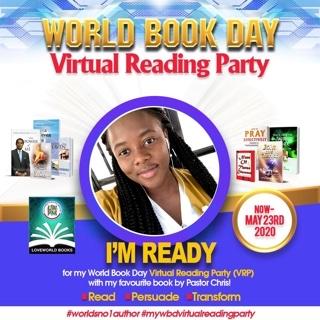 Onyinye Makwe avatar picture