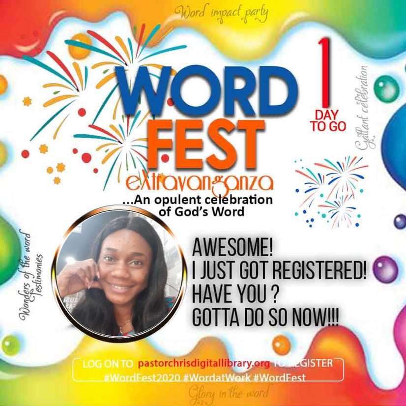 #wordfest2020 #wordatwork #wordfestextravaganza
