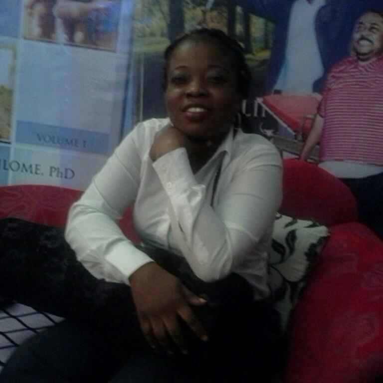 Nzekwu Christine avatar picture