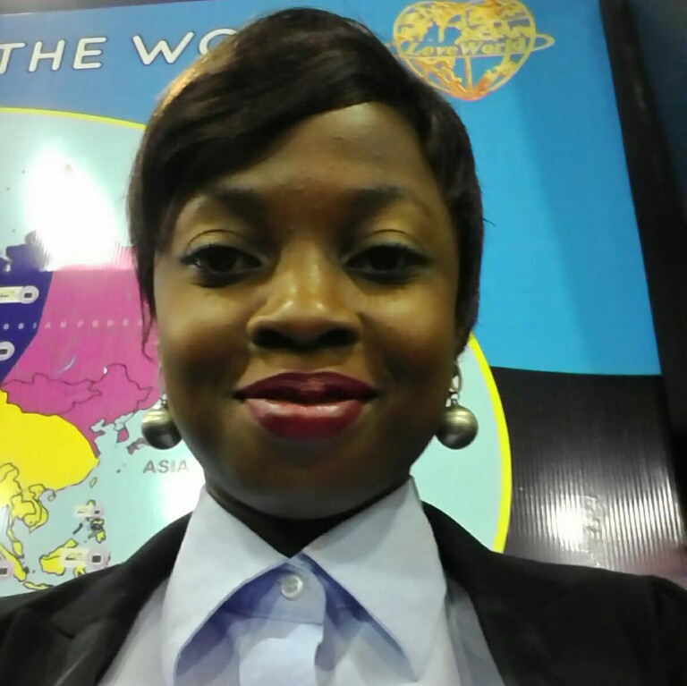 Grace Ikechukwu A. avatar picture
