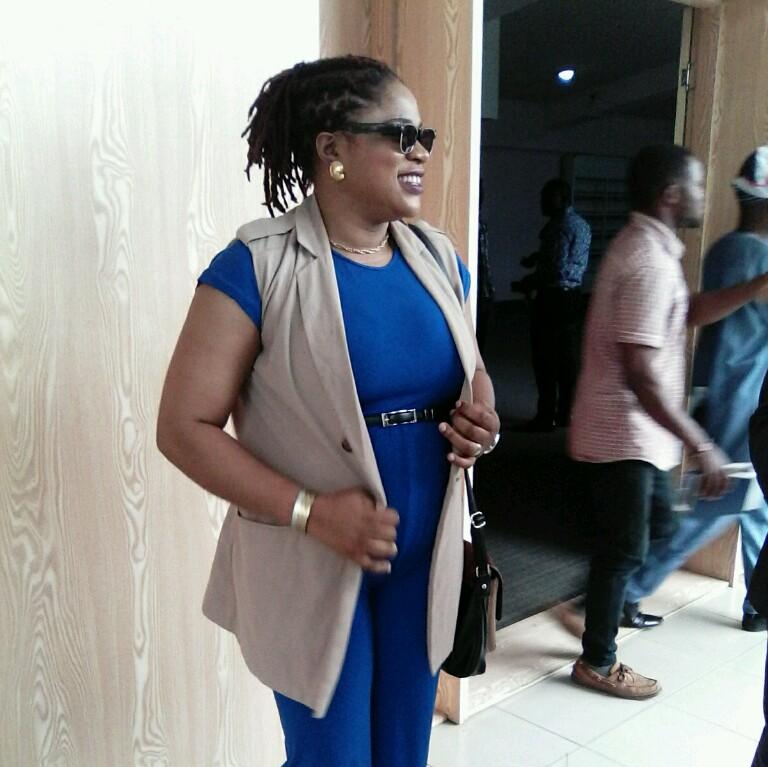 Aghahowa rhoda avatar picture