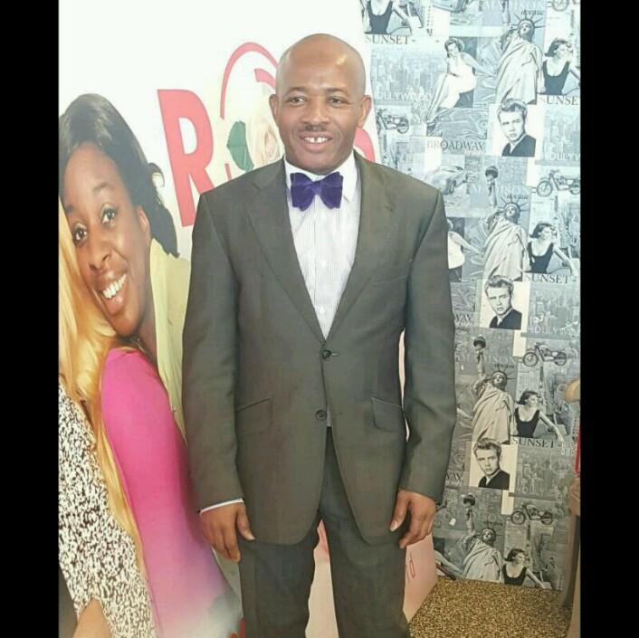 Achuwa Augustine Onyemaechi avatar picture