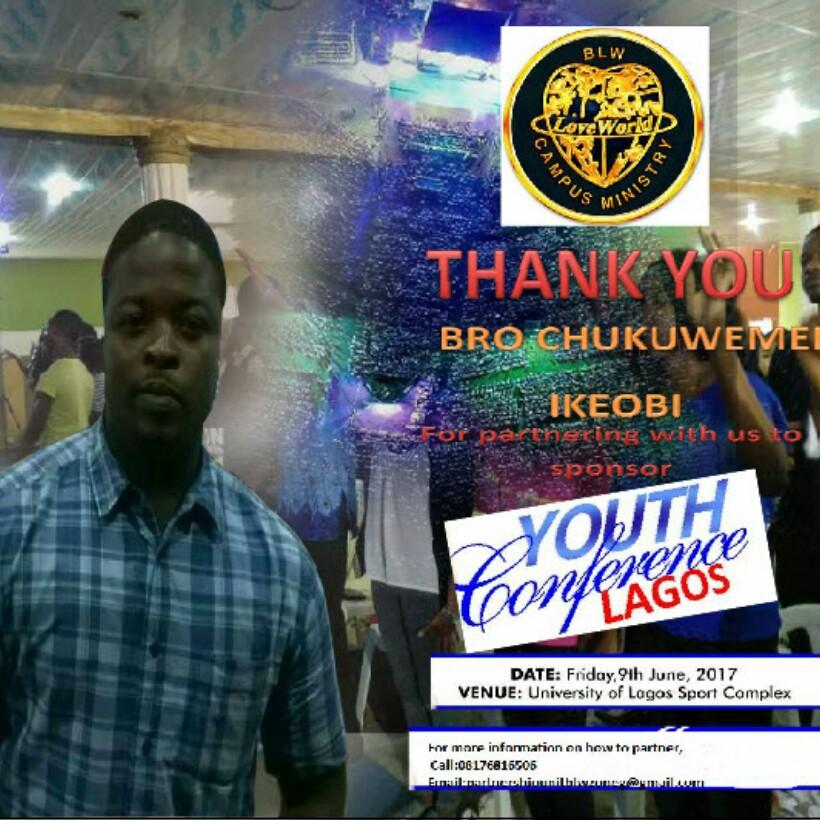 Chukwuemeka Ikeobi Emmanuel avatar picture