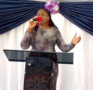 Pastor Dcns Jane M avatar picture