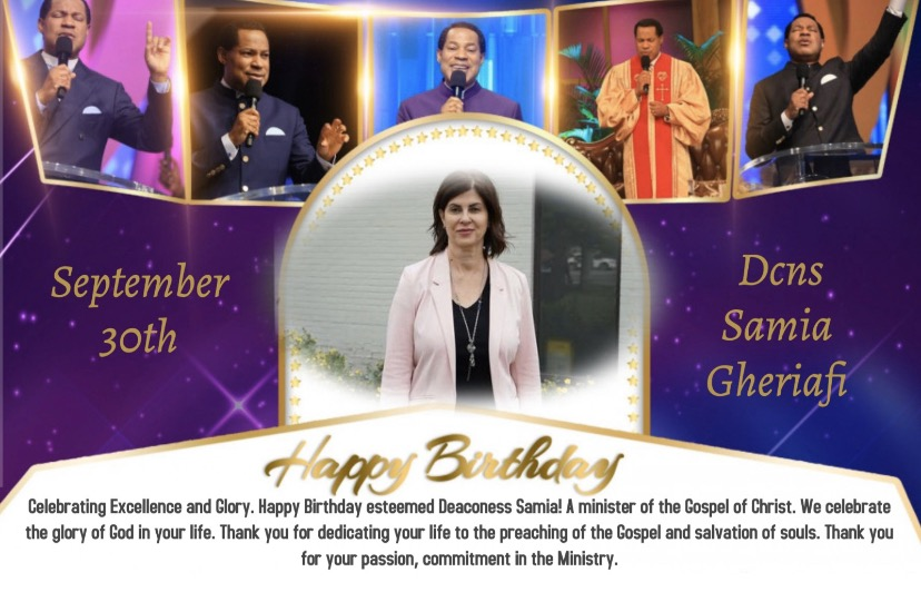 Ministry Programs Partnership Unit celebrate
