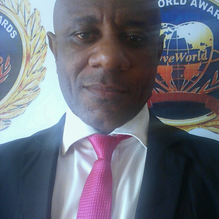 Pst Smart Okorie avatar picture