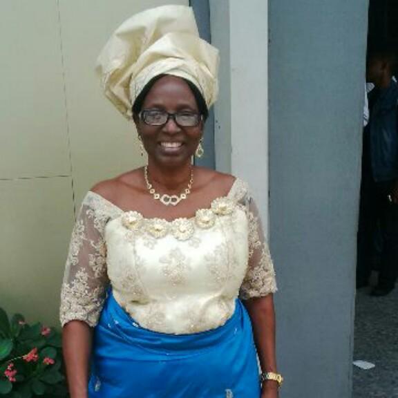 Mrs Philo Okobi avatar picture