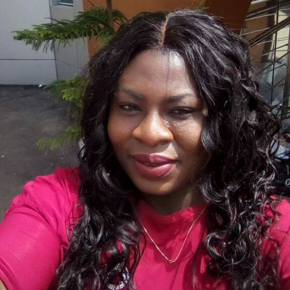 adoyi gina avatar picture