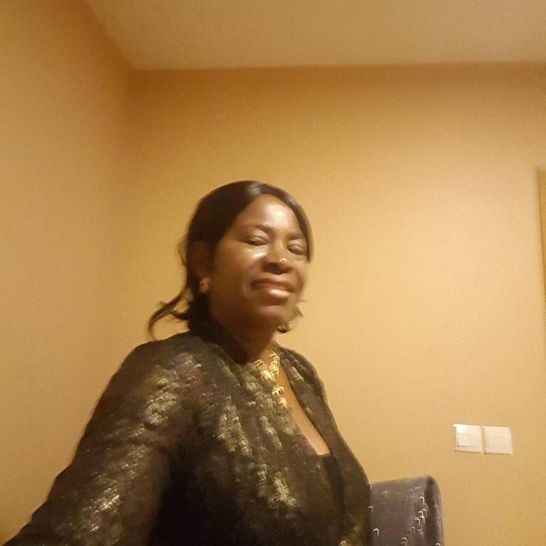 Sis Seyefa Amiekumo avatar picture
