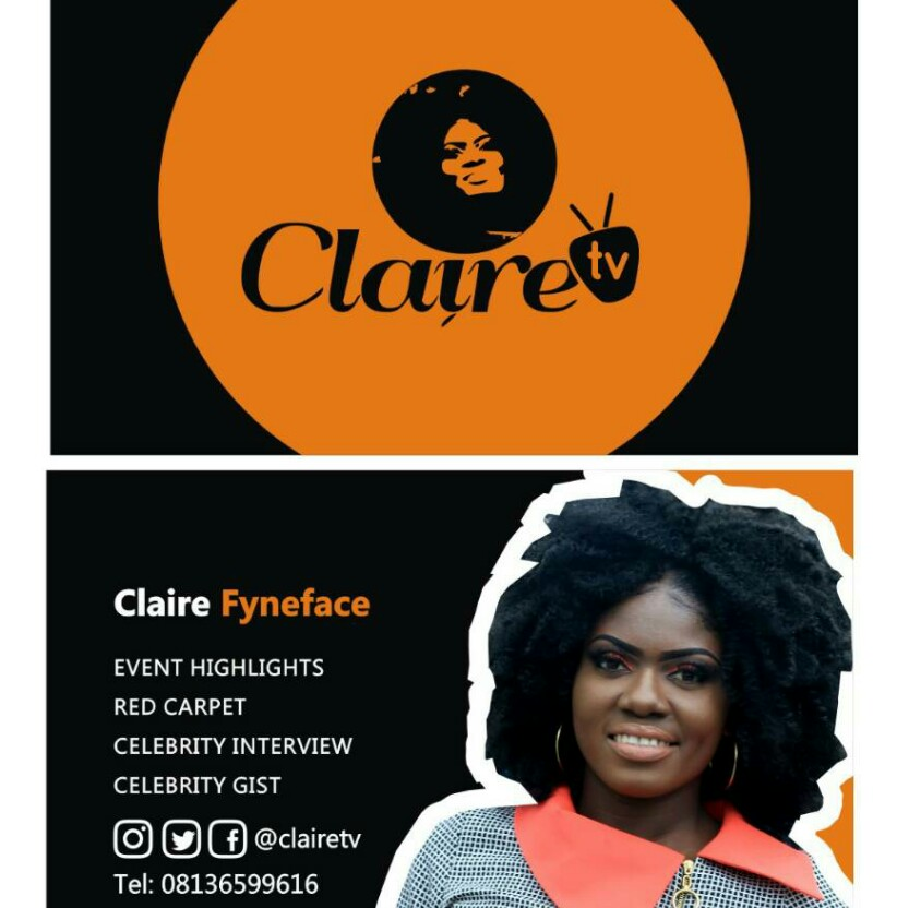 Claire Fyneface avatar picture