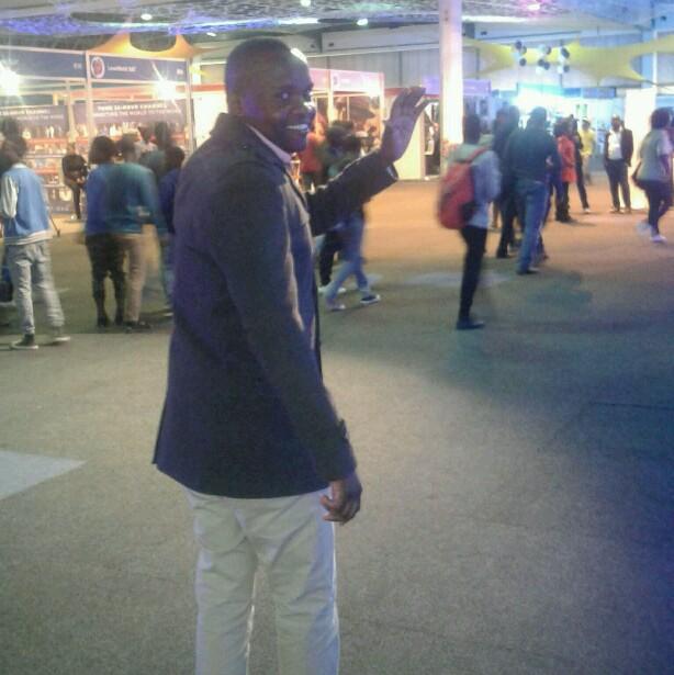 Clayton Sibanda avatar picture