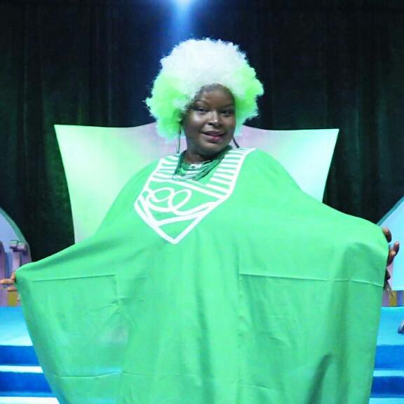 Nwigwe Ihuoma Ginacosmas avatar picture