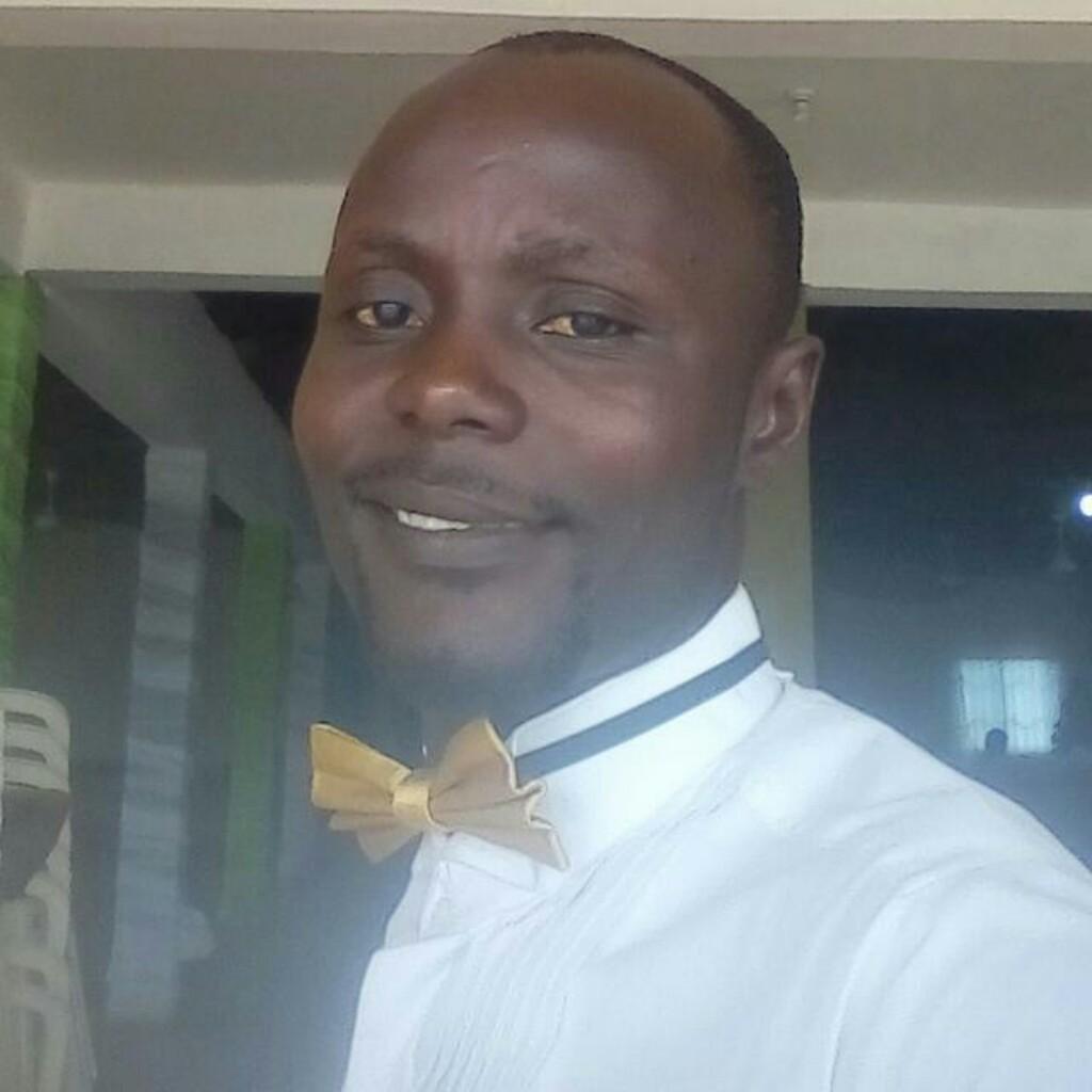 Eric Nuamah avatar picture