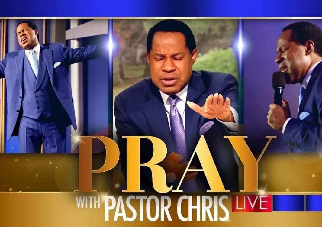 #prayingwithpastorchris #prayingnow #PCLprayeratho