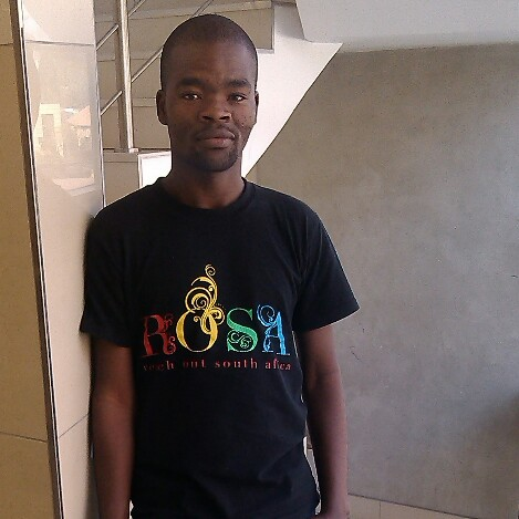 Lebogang Mlangeni avatar picture