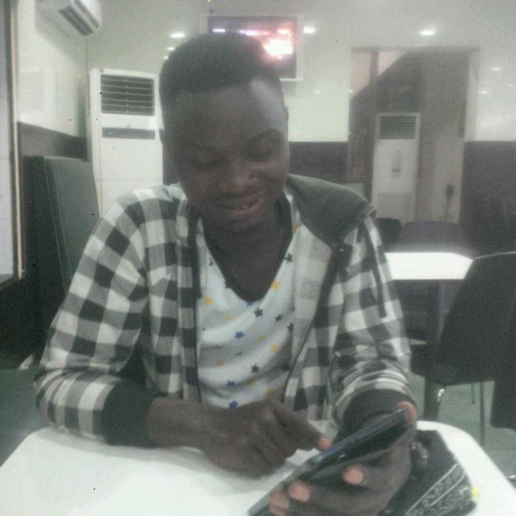Semiu Tunde avatar picture