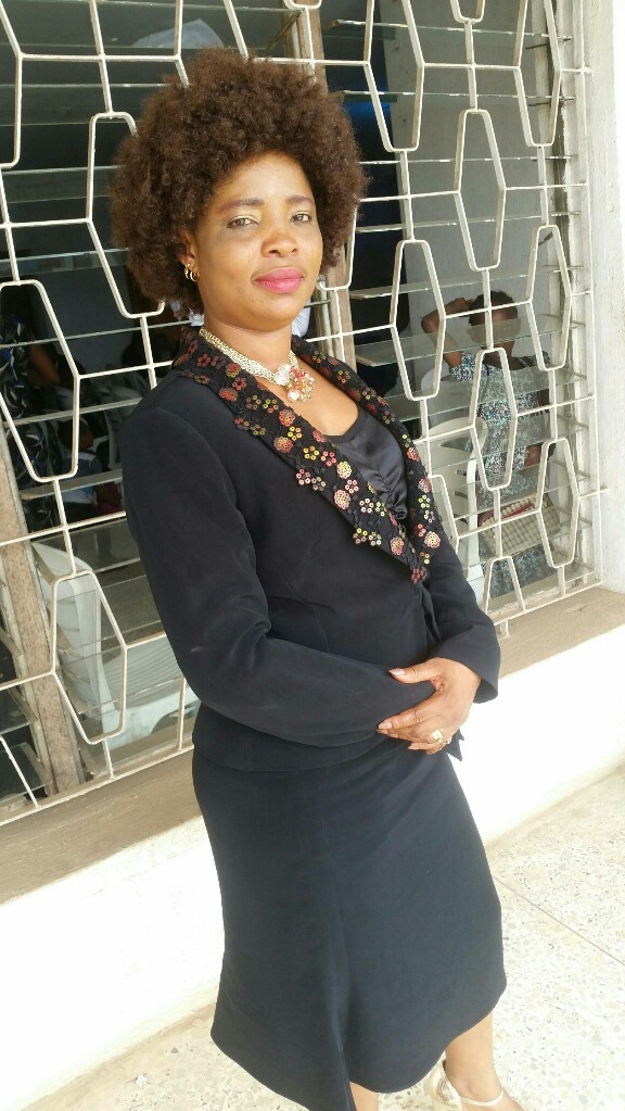 Bridget Oseghale avatar picture