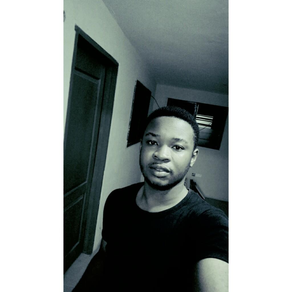 Edem Bagswel Amoaku avatar picture