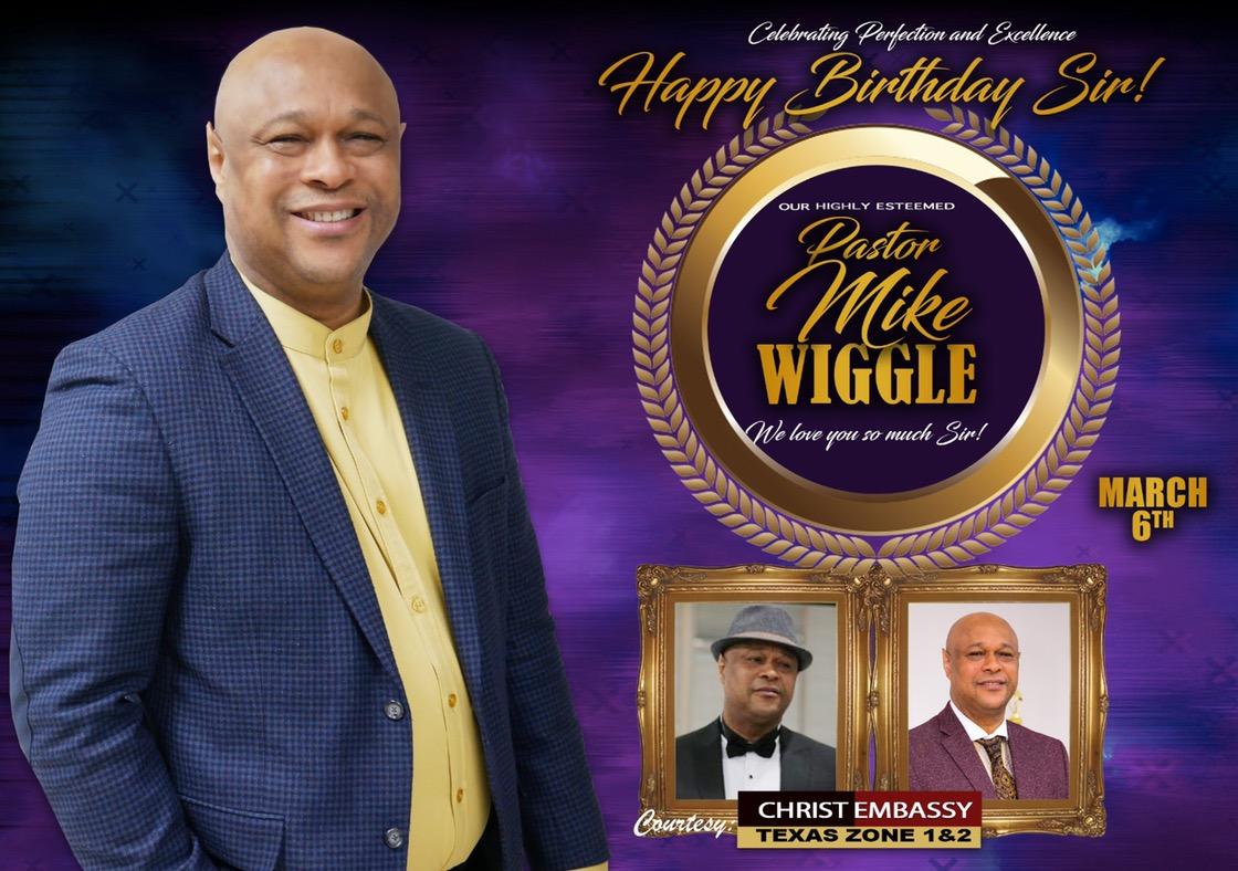 Celebrating my pastor!!!💃🏽💃🏽💃🏽💃🏽🎻🎺🎺🎺